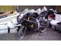 Reiju RS3 50cc