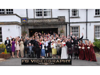 FREE Wedding Videographer in Glasgow and surrounding area
