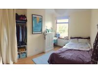 Double room to rent in shared house (short term) - Southville/Bedminster