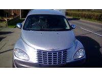 CHRYSLER PT CRUISER, Good condition, Swap WHY.