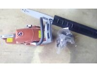 brand new in box band q 52cc petrol chainsaw