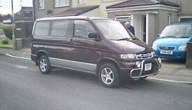 Ford freda / mazda bongo NEW PRICE !!!!, fantastic runner 5 seater M P V