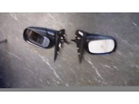 Nissan micra wing mirrors