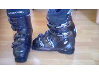 Ladies Rossignol ski boots size 5.5 - 6