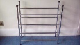 Extendable Shoe Rack