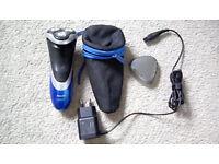 Wet/Dry Shaver