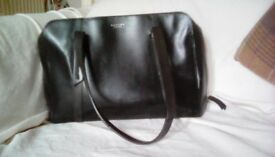 Black Radley Shoulder Bag!