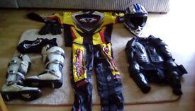 Mx gear