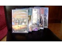 Private Practice DVDs Series 1-6