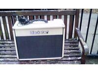 Special limited edition Blackstar HT-5 2×10 combo guitar ampliier
