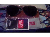 Rayban rb3085 genuine sunglasses