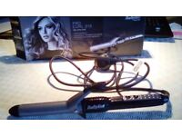 BaByliss Pro Curl 210 Curling Tongs