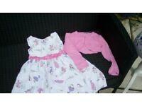 Girls 4-5yrs clothes bundle