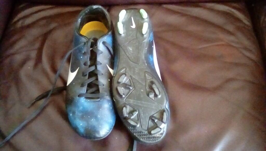 Boys Nike football boots size 5 | in Coventry, West Midlands | Gumtree