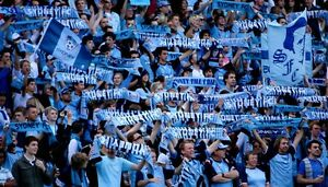 LOOKING FOR 3 COVE TICKETS FOR SYDNEY DERBY ANZ STADIUM Woolloomooloo Inner Sydney Preview