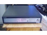 Samsung Digital Video DVD Recorder SHR-5082