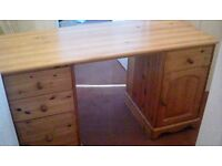 Dressing table/desk for sale