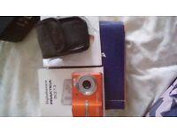 Praktica dcz 7.3 digital camera