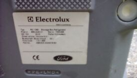 Ford electrolux cool box