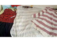 Mothercare Maternity Tops - Blooming Marvellous Range Size 16