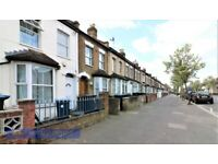 Two Bed House to Rent in Bounces Road N9
