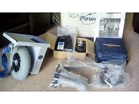TGA Wheelchair Powerpack