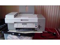 Lexmark printer copier fax scanner