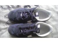 Ladies Nike Cortez