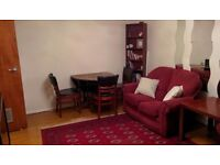 Gravesend Furnished spacious 1 bed flat near station & town centre w great views
