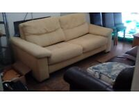 SOFA BED DFS ( Double )