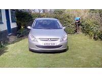 Peugeot 307 1.4 2004