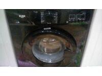 7KG, 1400 Spin Bush Washing Machine