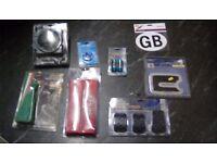 Car accessorier kit
