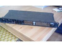 Motu 828 mk2 FireWire Audio Interface + cables