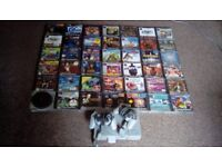 Ps1 and 50 games