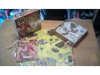 Runebound board game base game