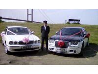 Scunthorpe Wedding Car Hire