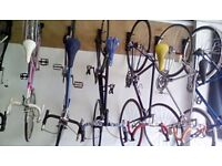 Bikes for sale adults retro racers and ladies bikes