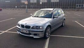BMW 330d Sport Estate Automatic