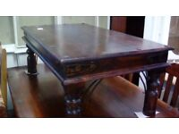 Coffee table #33295 £75