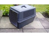large pet carrier cat/small dog etc