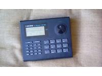 Boss DR-550 Dr Rhythm drum machine
