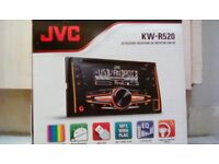 Only £40 .....JVC car stereo for Quick sale