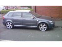 Audi a3 sline diesel bargain