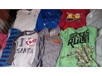 Boys 4-5 bundle lots of items
