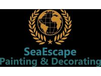 SeaEscape Painting & Decorating (Bournemouth based Painter Decorator)