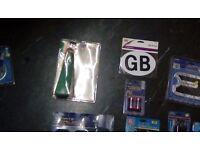 Car accessorier kit brand new