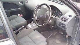 Ford Mondeo automatic ghia 2.0 diesel. 130 bhp