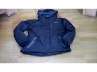 Ladies ski jacket, size small, new
