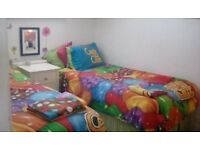 Double room for rent (furnish)